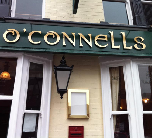 O'Connells Middlesbrough is a famous Public House serving Pub Food and with a Function Room for Hire. Find out more here!